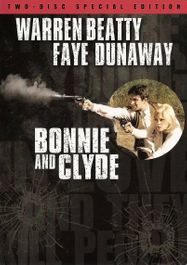 Bonnie and Clyde [1967] (DVD)