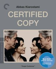 Certified Copy [2010] [Criterion] (BLU)