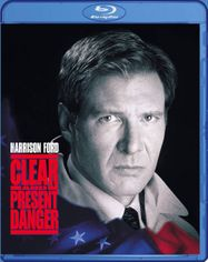 Clear and Present Danger (BLU)