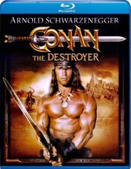 Conan the Destroyer [1984] (BLU)