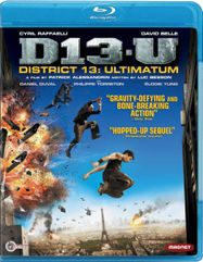 District 13: Ultimatum (BLU)