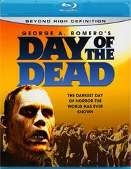 Day of the Dead [1985] (BLU)
