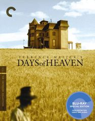 Days of Heaven [1978] [Criterion] (BLU)