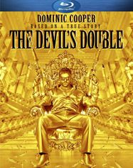The Devil's Double (BLU)