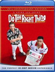 Do the Right Thing (BLU)