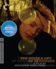 The Double Life of Veronique [1991] [Criterion] (BLU)