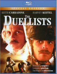 The Duellists [1977] (BLU)