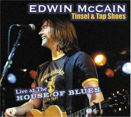 Edwin McCain: Tinsel & Tap Shoes - Live at the House of Blues (DVD)