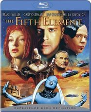 The Fifth Element (BLU)