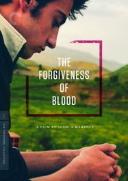 The Forgiveness of Blood [2011] [Criterion] (DVD)