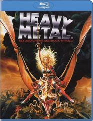 Heavy Metal (BLU)