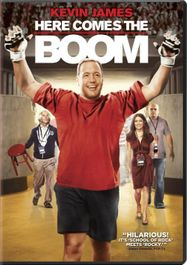 Here Comes the Boom (DVD)