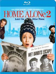 Home Alone 2: Lost in New York (BLU)