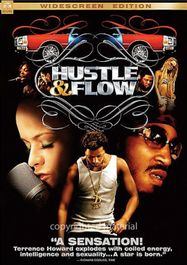 Hustle & Flow (DVD)