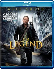 I Am Legend (BLU)