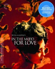 In the Mood for Love [2000] [Criterion] (BLU)