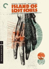 Island of Lost Souls [1932] [Criterion] (DVD)