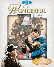 It's a Wonderful Life (BLU)