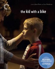 The Kid with a Bike [2011] [Criterion] (BLU)