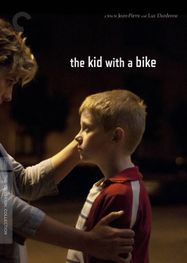 The Kid with a Bike [2011] [Criterion] (DVD)