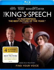 The King's Speech (BLU)