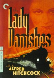 The Lady Vanishes [1938] [Criterion] (DVD)
