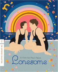 Lonesome [1928] [Criterion] (BLU)