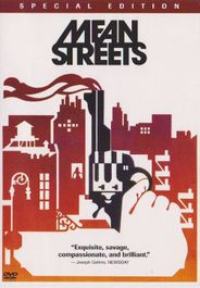 Mean Streets [1973] (DVD)