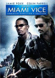 Miami Vice [2006] (DVD)