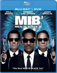 Men in Black 3 (BLU)