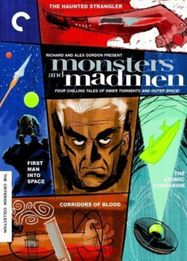 Monsters and Madmen [1959] [Criterion] (DVD)