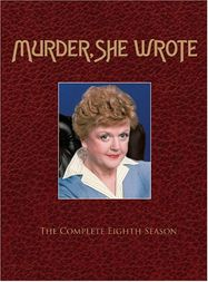 Murder She Wrote - The Complete Eighth Season (DVD)
