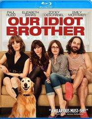 Our Idiot Brother (BLU)