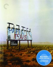 Paris, Texas [1984] [Criterion] (BLU)