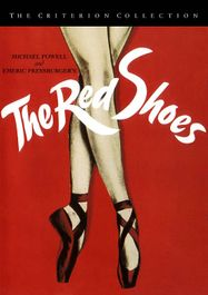The Red Shoes [1948] [Criterion] (DVD)