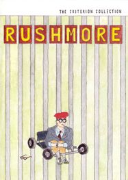 Rushmore [1998] [Criterion] (DVD)