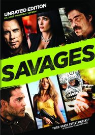 Savages [2012] (DVD)