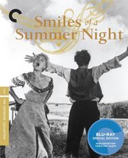 Smiles of a Summer Night [1955] [Criterion] (BLU)