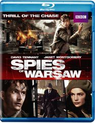 Spies of Warsaw (BLU)