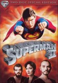 Superman II (DVD)