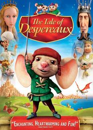 The Tale of Despereaux (DVD)
