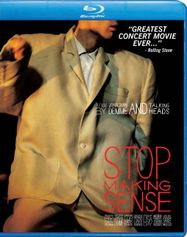 Talking Heads: Stop Making Sense (BLU)