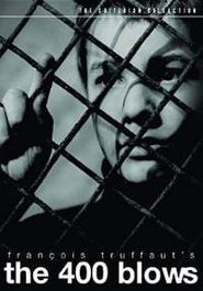 The 400 Blows [1959] [Criterion] (DVD)