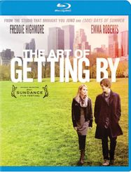 The Art of Getting By (BLU)