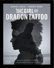 The Girl With The Dragon Tattoo [2011] (BLU)
