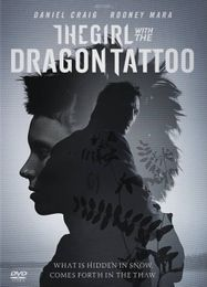 The Girl with the Dragon Tattoo [2011] (DVD)