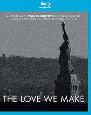 Paul McCartney: The Love We Make (BLU)