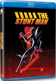 The Stunt Man (BLU)