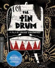 The Tin Drum [1979] [Criterion] (BLU)