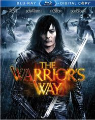The Warrior's Way (BLU)